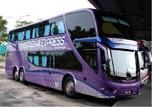 Eltabina Express Bus