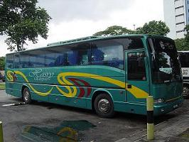 Hasry Express Bus