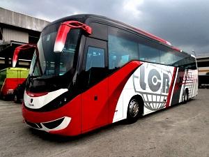 KKKL Express Bus