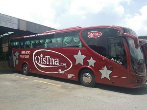 Star Qistna Express Bus