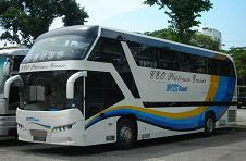 WTS Travel Bus
